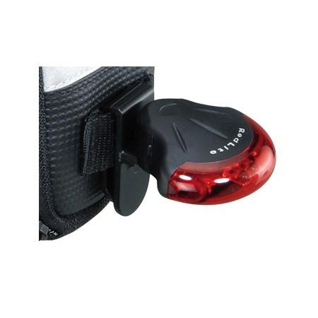 AERO WEDGE PACK DX-SMALL - Brašna pod sedlo - Topeak AERO WEDGE PACK DX-SMALL - 4
