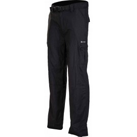 Hi-Tec LOBAN OUTDOOR PANTS LIGHT - Pánské outdoorové kalhoty