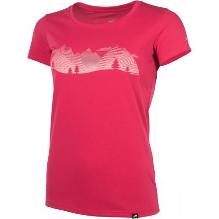 Hannah COREY - Dámské tričko