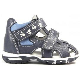 Junior League LOLA - Dětské sandálky