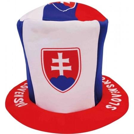 SPORT TEAM KLOBOUK VLAJKOVÝ SR 3 - Vlajkový klobouk