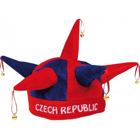 Šaškovský klobouk - SPORT TEAM KLOBOUK ŠAŠEK ČR