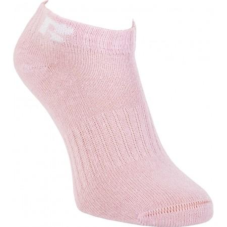 Dětské ponožky - Russell Athletic KIDS ANKLE SOCK 3 PÁRY - 2