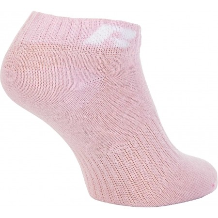 Dětské ponožky - Russell Athletic KIDS ANKLE SOCK 3 PÁRY - 3