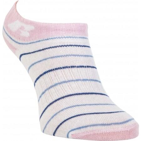 Dětské ponožky - Russell Athletic KIDS ANKLE SOCK 3 PÁRY - 4