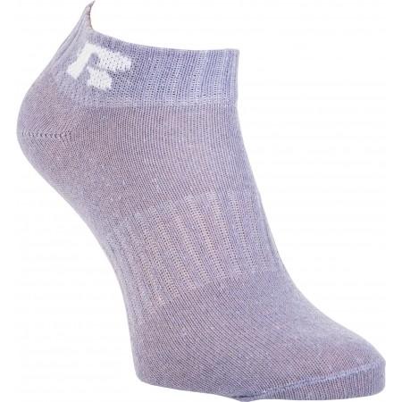 Dětské ponožky - Russell Athletic KIDS ANKLE SOCK 3 PÁRY - 6