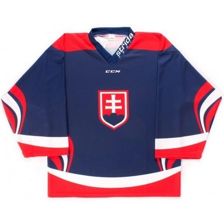 CCM SK Dres SIHF - Hokejový dres