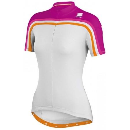 Dámský cyklistický dres - Sportful ALLURE JERSEY