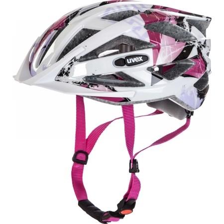 Cyklistická helma - Uvex AIR WING - 1