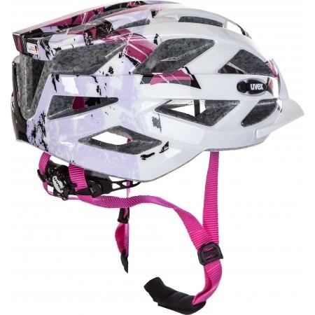 Cyklistická helma - Uvex AIR WING - 3