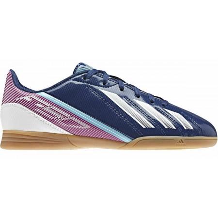 Dětská fotbalová obuv - adidas F5 IN J - 1