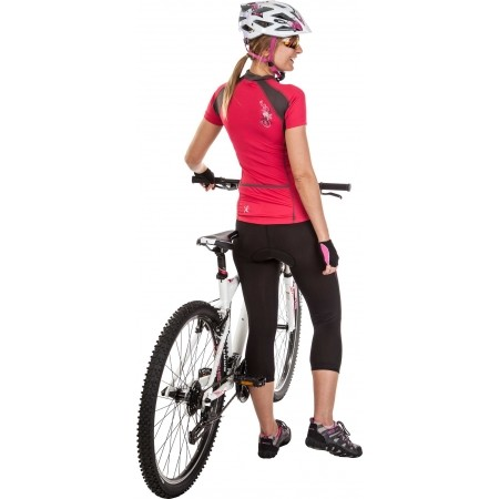 Cyklistická helma - Uvex AIR WING - 7