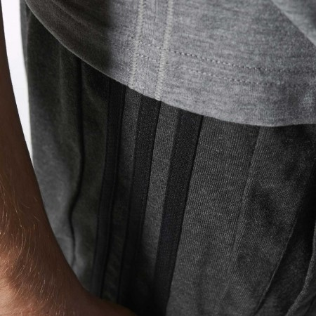 Pánské sportovní kraťasy - adidas ESS THE SHORT - 16