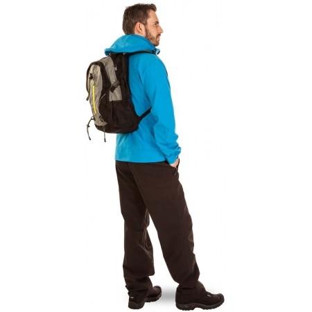 TRAMAN SOFTSHELL PANTS LIGHT - Pánské outdoorové softshellové kalhoty - Hi-Tec TRAMAN SOFTSHELL PANTS LIGHT - 6