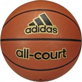 adidas ALL COURT - Basketbalový míč