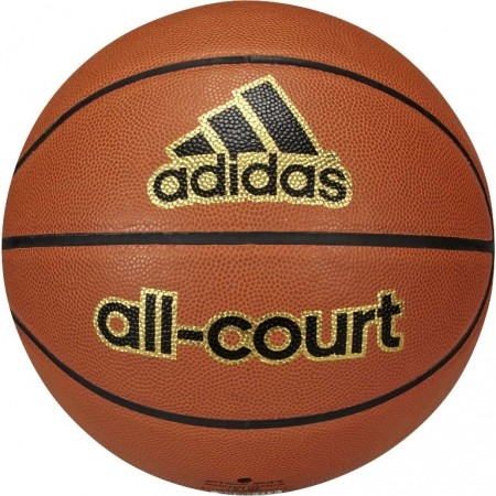adidas ALL COURT - Basketbalový míč