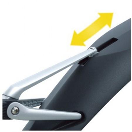 Zadní blatník na kolo - Topeak DEFENDER XC11 27,5 - 6
