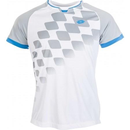 Pánské tenisové tričko - Lotto T-SHIRT CONNOR - 2