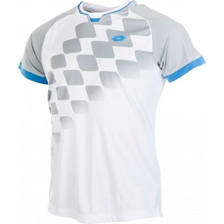 Pánské tenisové tričko - Lotto T-SHIRT CONNOR - 3