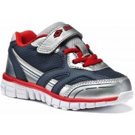 Lotto ZENITH IV INF SL - Dětská sportovní obuv