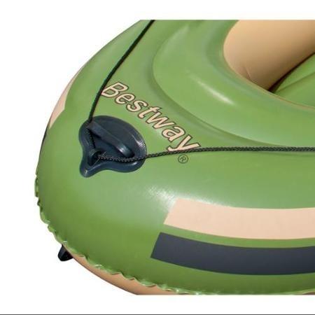Nafukovací člun - Bestway VOYAGER 300 - 2