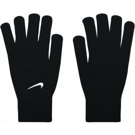 Nike SWOOSH KNIT GLOVES - Pletené rukavice - Nike