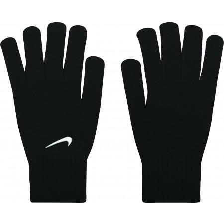 SWOOSH KNIT GLOVES - Pletené rukavice - Nike SWOOSH KNIT GLOVES