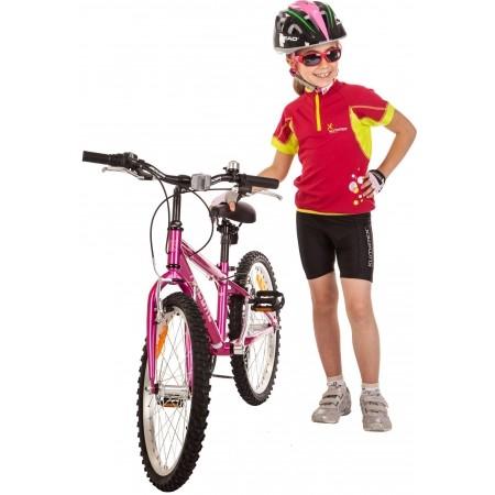 Dětské cyklošortky - Klimatex HOBIT - 4