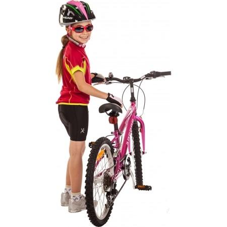 Dětské cyklošortky - Klimatex HOBIT - 5