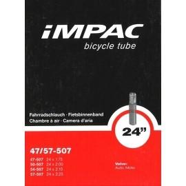 Impac D24 AV24 47/57-507 - Duše na dětské kolo 24