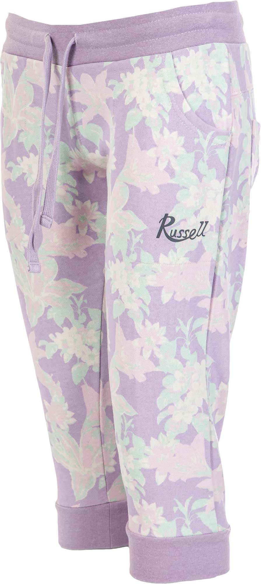 Russell Athletic TONAL FLORAL RA PANT  d56676b9f5