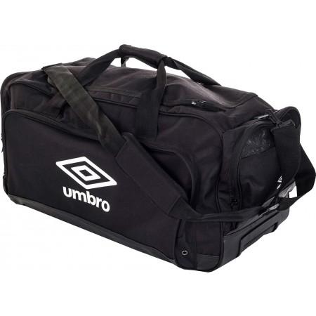 Sportovní taška - Umbro LARGE WHEELED HOLDALL - 2
