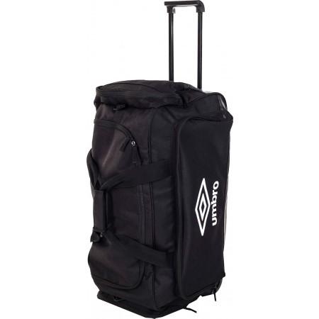 Sportovní taška - Umbro LARGE WHEELED HOLDALL - 4