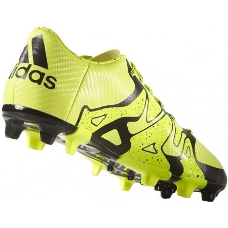 Pánské kopačky - adidas X15.3 FG/AG - 7