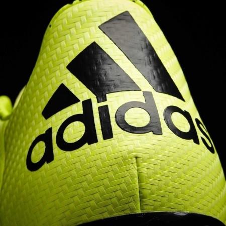 Pánské kopačky - adidas X15.3 FG/AG - 10