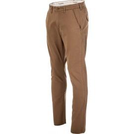 Lee CHINO BUTTER BRONZE - Pánské kalhoty