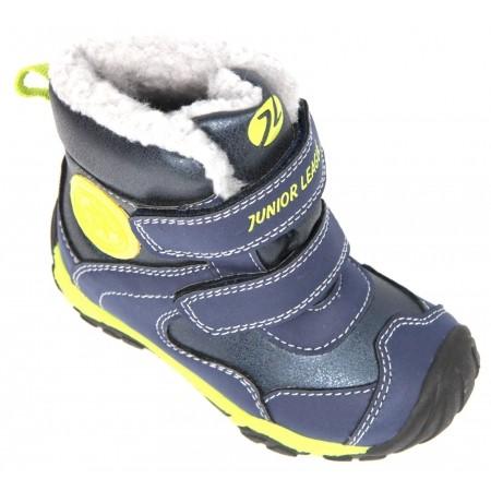 Dětská zimní obuv - Junior League EIRIL - 2