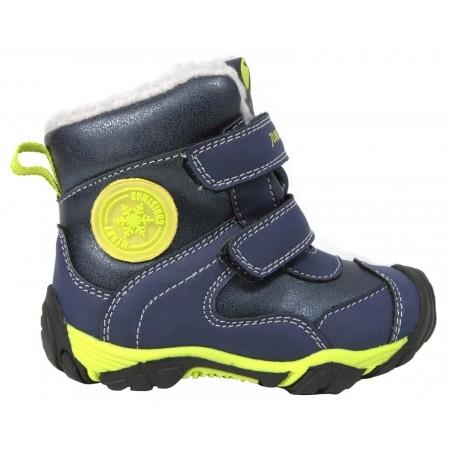 Dětská zimní obuv - Junior League EIRIL - 1