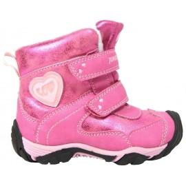 Junior League EIRIL - Dětská zimní obuv