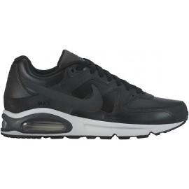 Nike AIR MAX COMMAND LEATHER - Pánská vycházková obuv