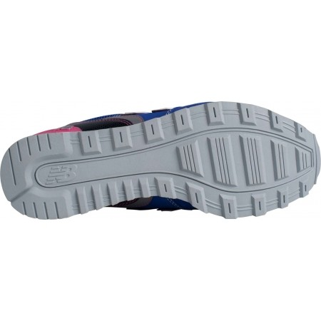 Dámské boty pro volný čas - New Balance WR996EG - 3
