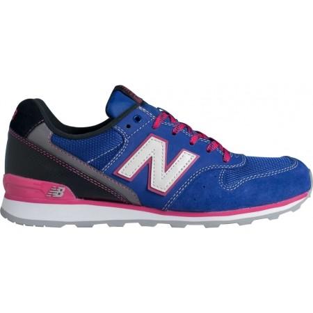 Dámské boty pro volný čas - New Balance WR996EG - 1