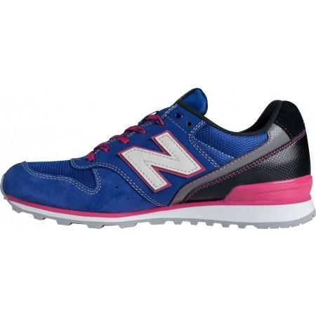 Dámské boty pro volný čas - New Balance WR996EG - 2