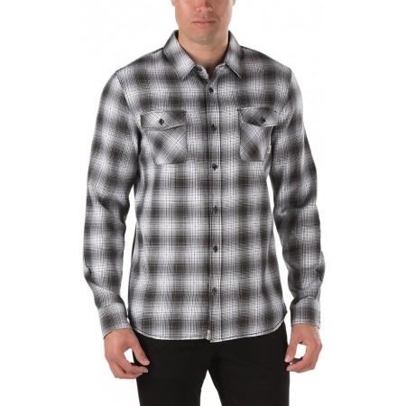 MONTEREY - Pánská flanelová košile - Vans MONTEREY - 1