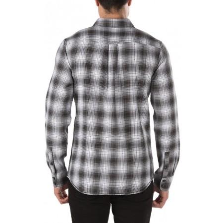MONTEREY - Pánská flanelová košile - Vans MONTEREY - 2