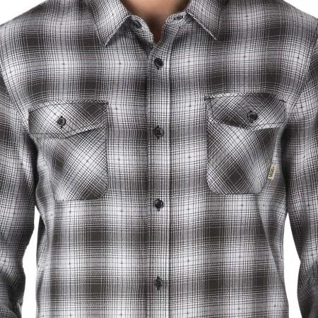 MONTEREY - Pánská flanelová košile - Vans MONTEREY - 3