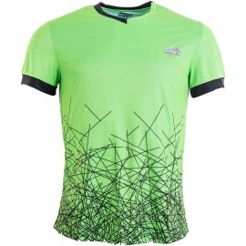 Lotto T-SHIRT GRAVITY VN GRAVITY LINE - Pánské sportovní triko