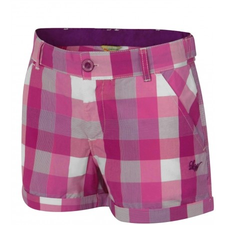 Lewro LILI 140-170 - Dívčí šortky