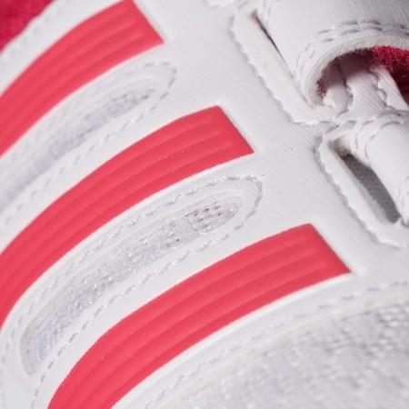 Dětská sálová obuv - adidas LK SPORT CF K - 7