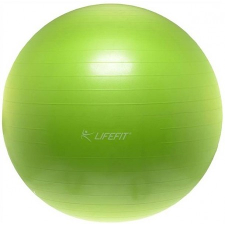 ANTI-BURST 65CM - Gymnastický míč - Lifefit ANTI-BURST 65CM